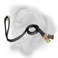 Super Durable I-Grip Nylon Bullmastiff Leash
