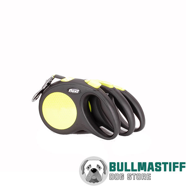 Medium Dogs Retractable Dog Leash for Everyday Walking