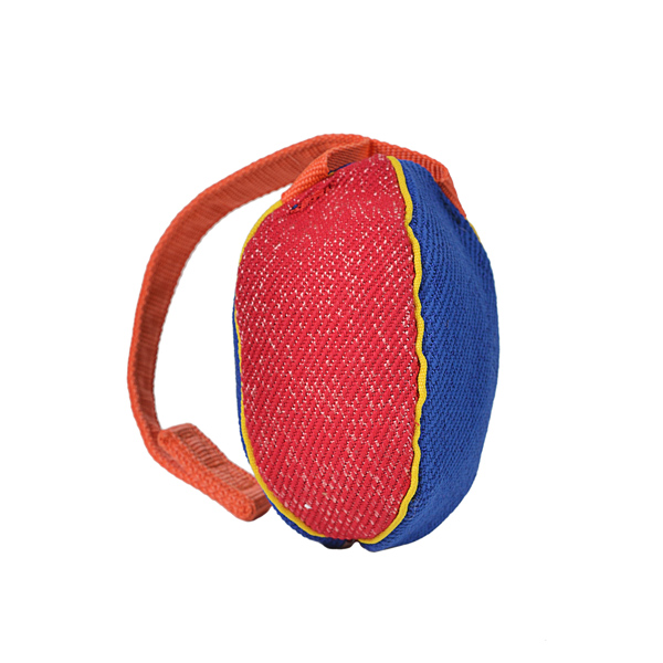 Bright Design French Linen Bite Tug for Training