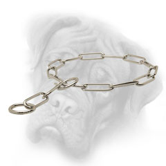 Fur saver with durable O-rings for Bullmastiff